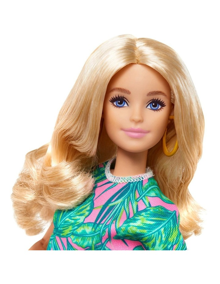 Barbie Fashionista Wheelchair Doll and Accessory image 3