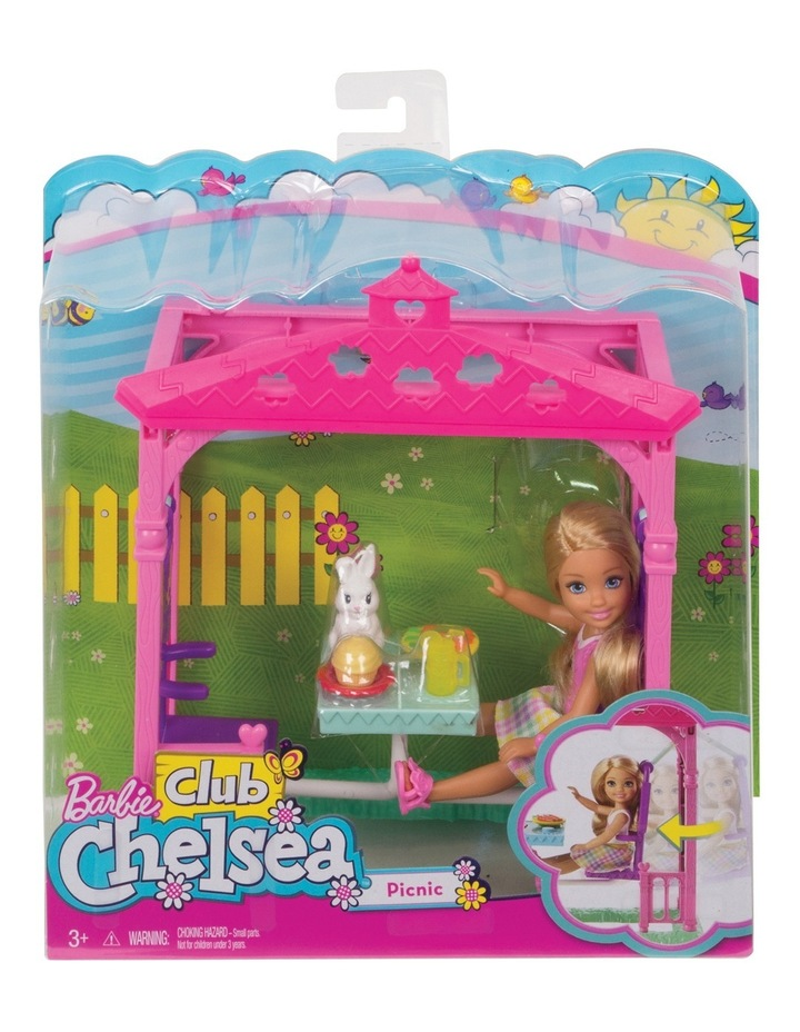 Chelsea Dolls with Pets and Accessories Assorted image 1
