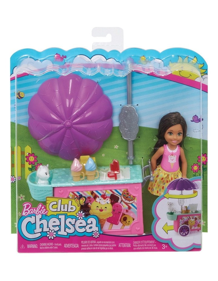 Chelsea Dolls with Pets and Accessories Assorted image 2