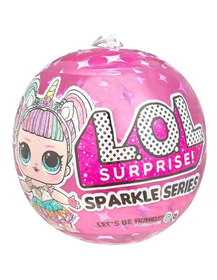 Surprise Sparkle Series image 1