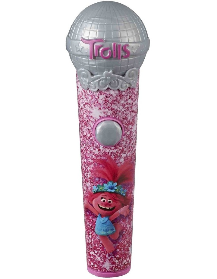 Poppy's Microphone - Musical Toy with Lights & Sounds image 1