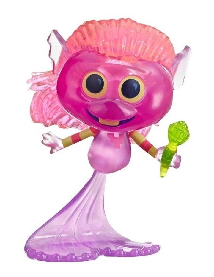 World Tour DreamWorks - Trolls Doll Figures - Assortment - Branch - Mermaid - Tiny Diamond - Barb - Poppy image 6