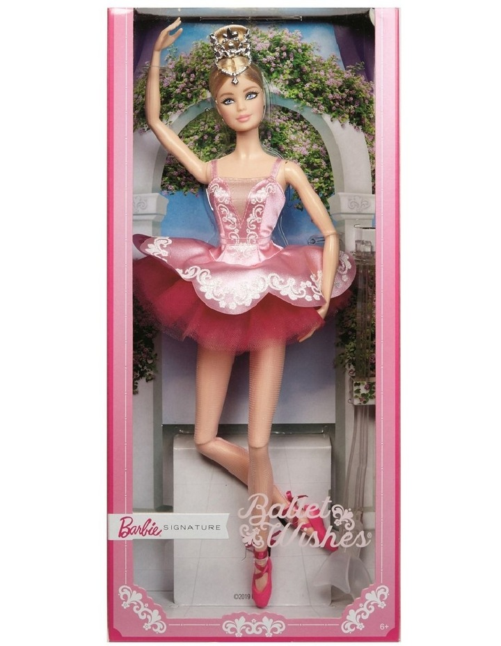 Ballet Wishes Doll image 3