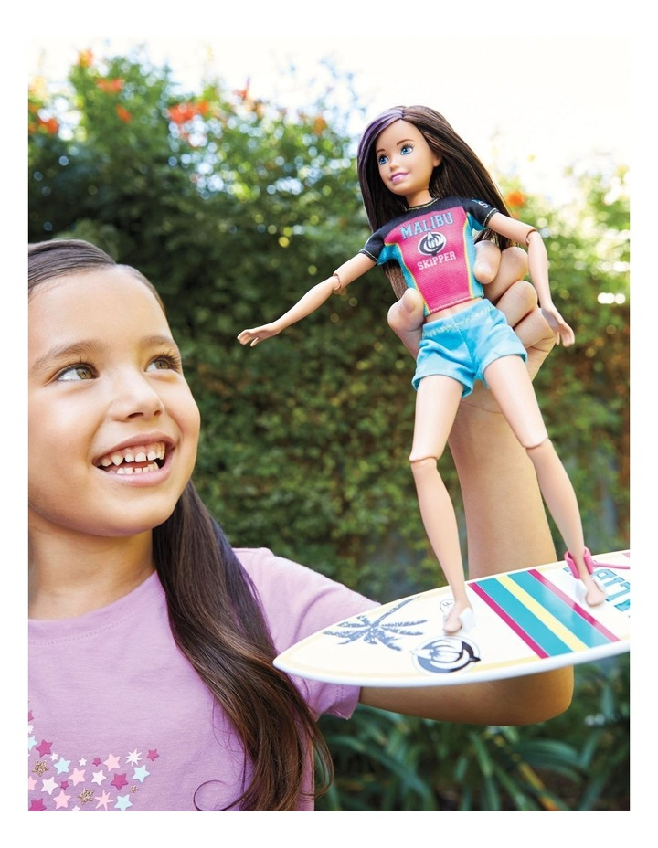 Sisters Sports Doll Assorted image 6