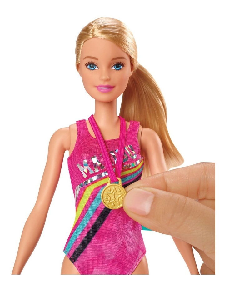 Dreamhouse Adventures Swim n Dive Doll and Accessories image 3