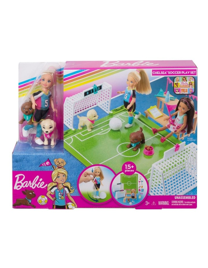 Chelsea Soccer Playset image 1