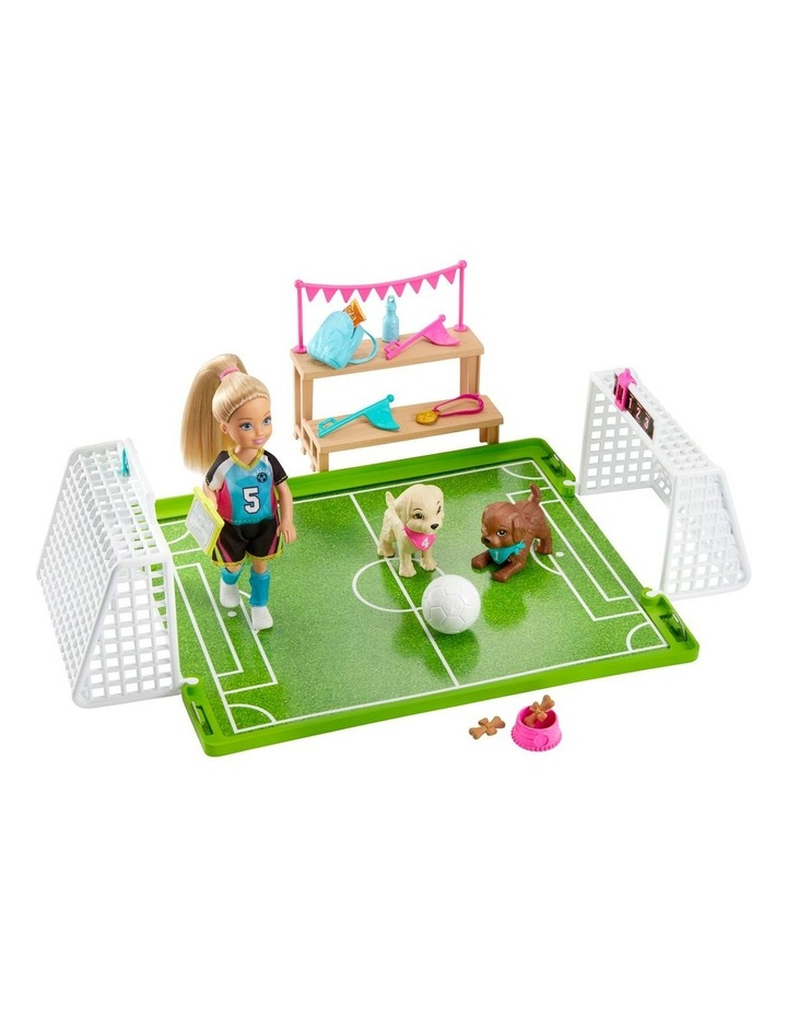 Chelsea Soccer Playset image 2