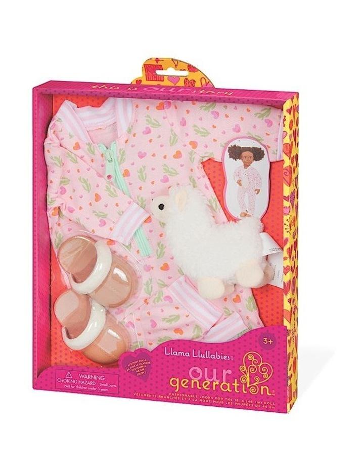 Llama Lullabies image 1