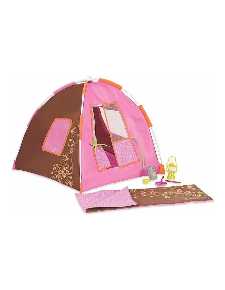 Polka Dot Camping Set image 2