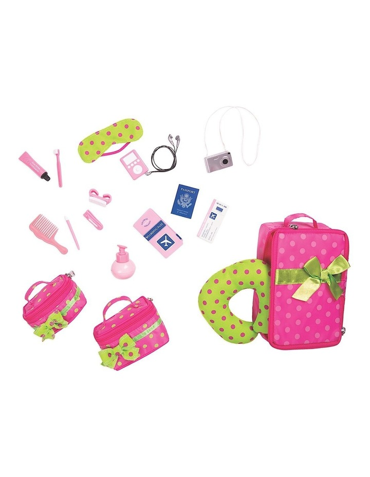 Luggage and Travel Set image 2