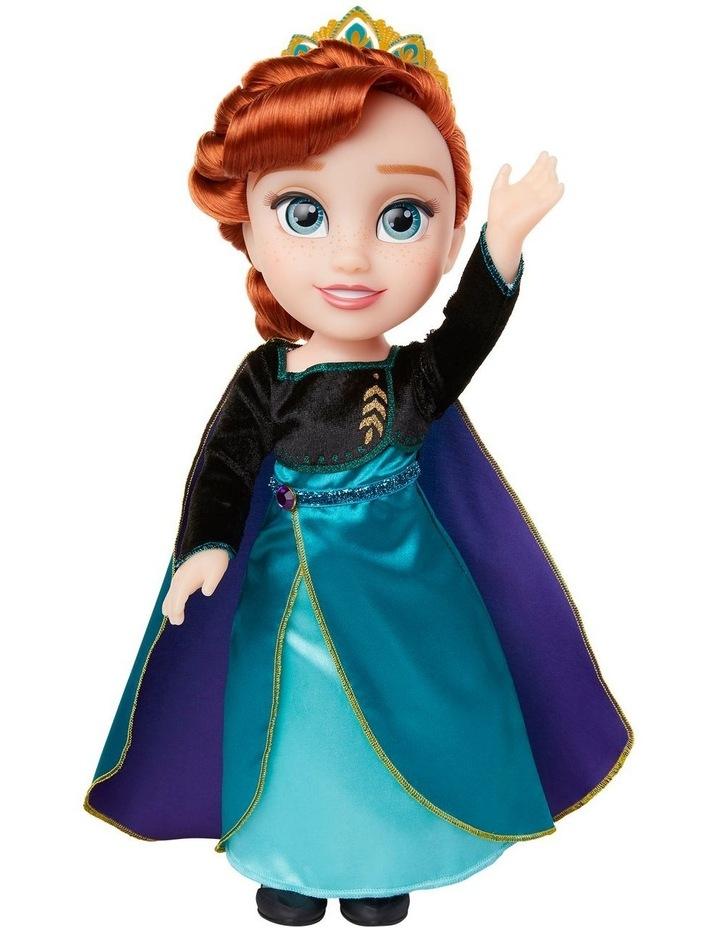 Frozen 2 Anna Toddler Doll Wave 2 (Epilogue) image 1