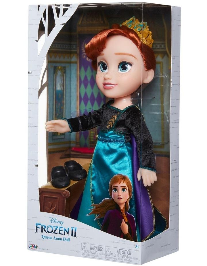 Frozen 2 Anna Toddler Doll Wave 2 (Epilogue) image 2