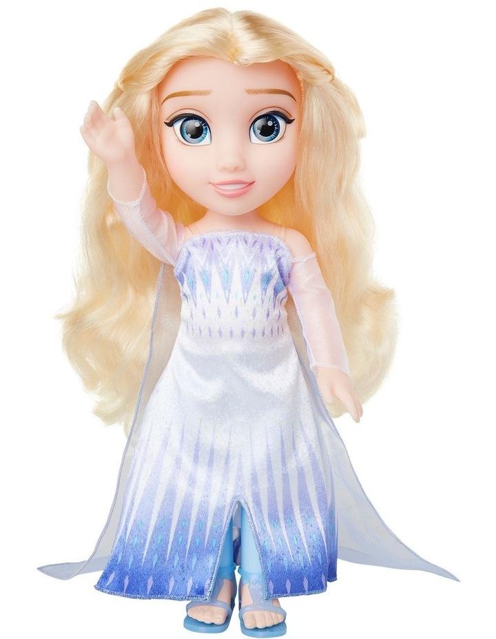 Frozen 2 Elsa Toddler Doll Wave 2 (Epilogue) image 1