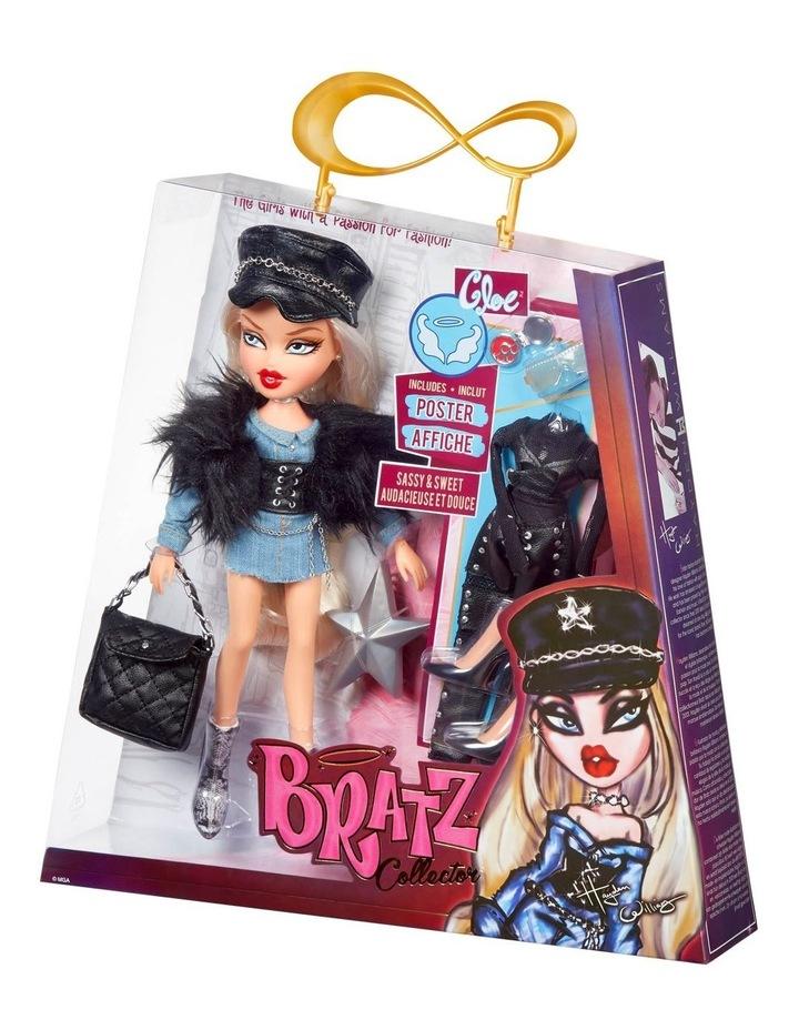 Bratz Collector Doll - Cloe image 2