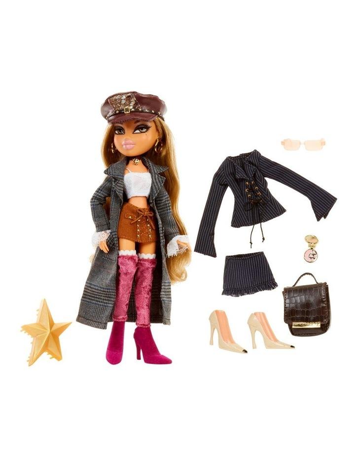 Bratz Collector Doll - Yasmin image 1