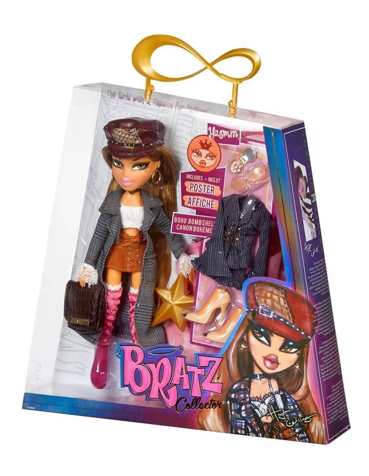 Bratz Collector Doll - Yasmin image 2