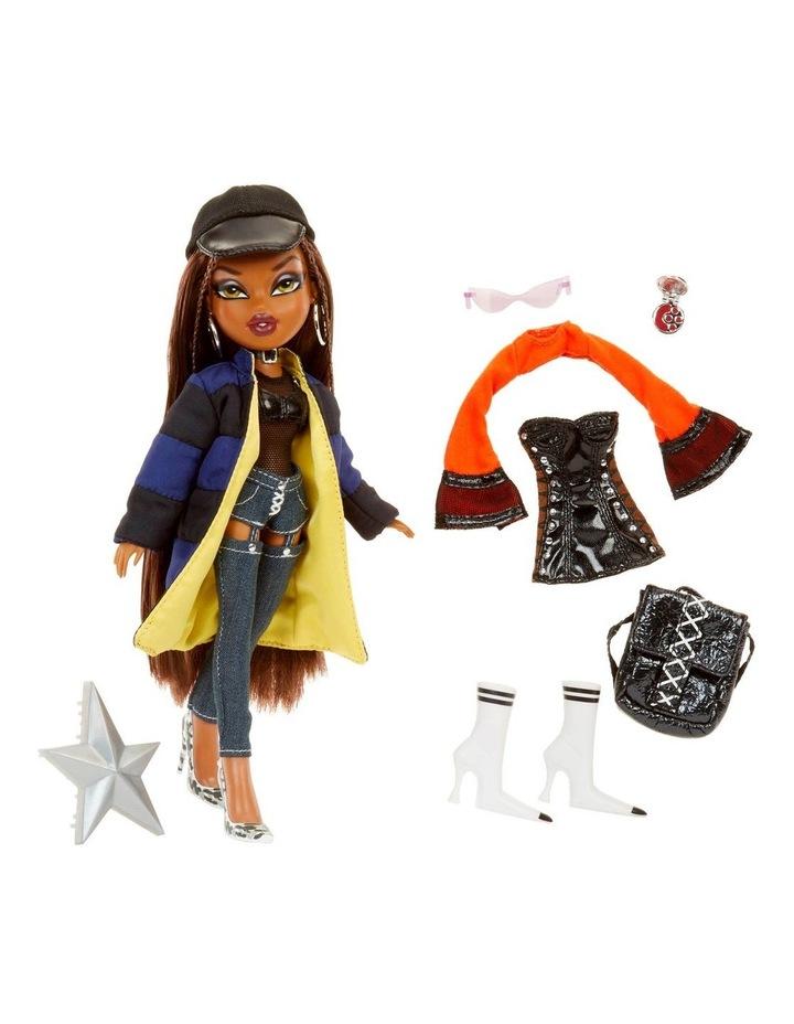 Bratz Collector Doll - Sasha image 1