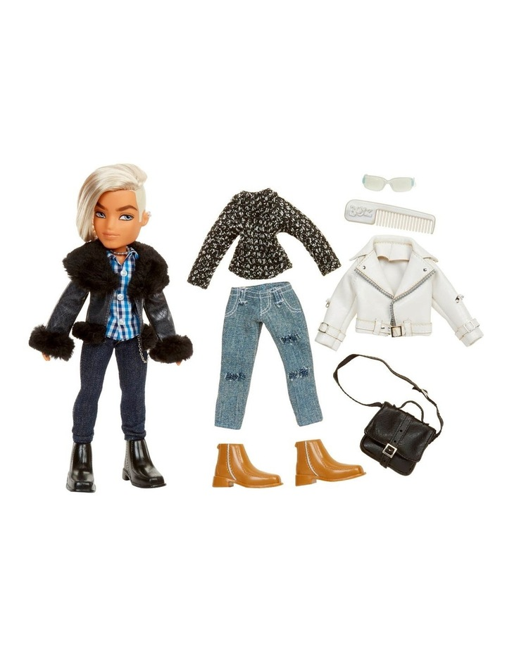 Collector Doll - Cameron image 1