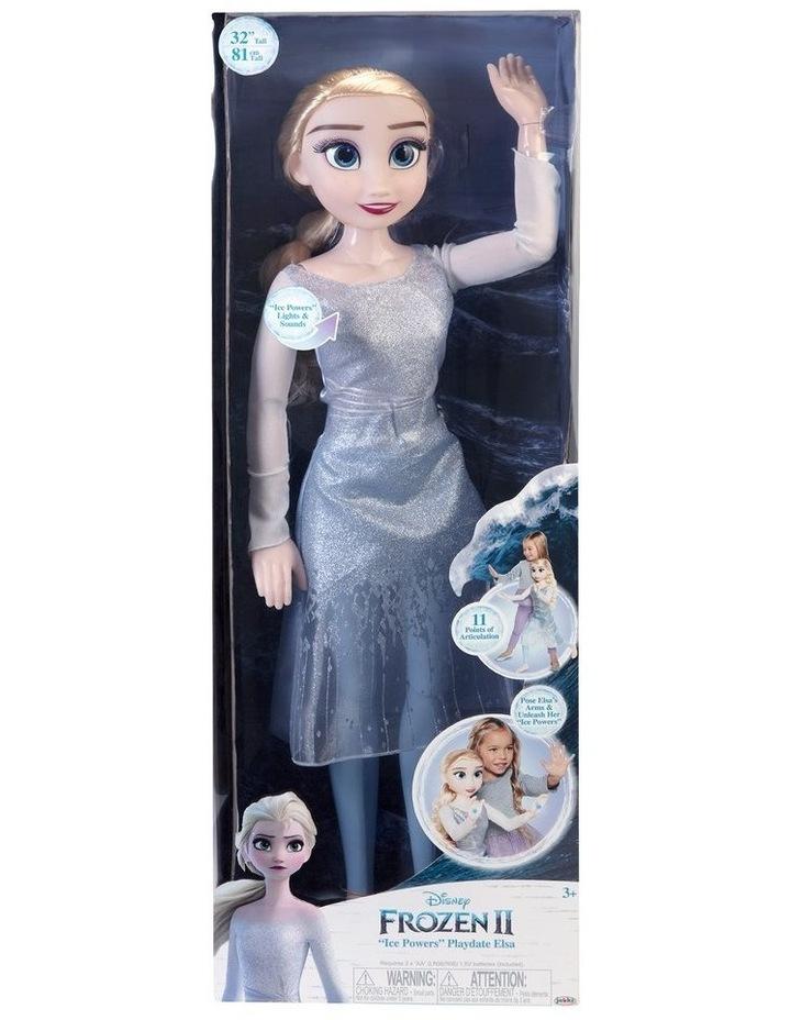 Frozen 2 Feature Playdate Elsa image 1