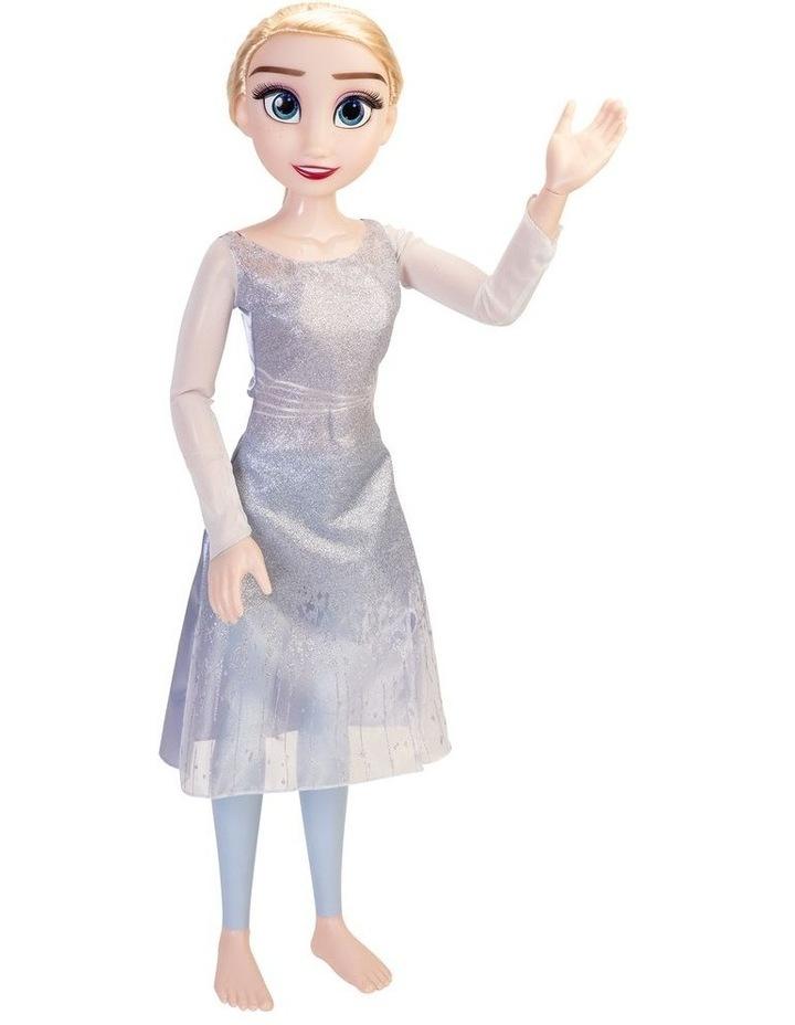 Frozen 2 Feature Playdate Elsa image 3