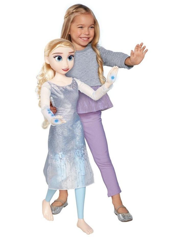 Frozen 2 Feature Playdate Elsa image 4