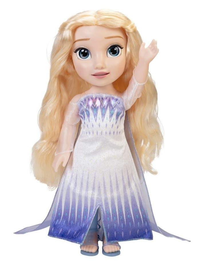 Anamatronic Feature Elsa Doll (Epilogue) image 3