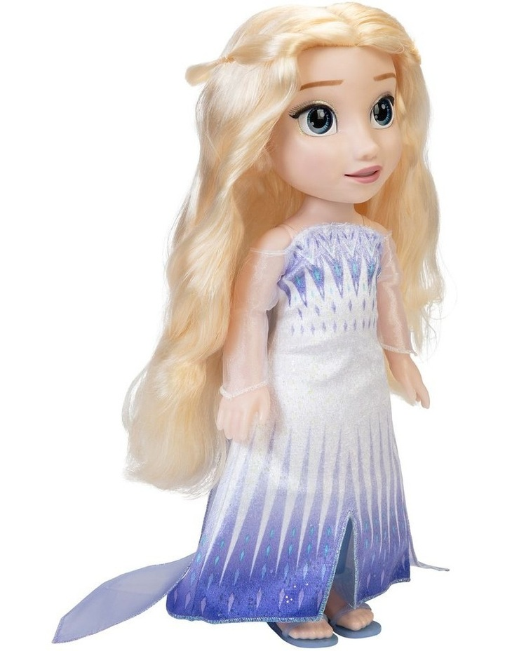 Anamatronic Feature Elsa Doll (Epilogue) image 4
