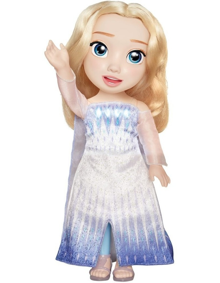 Anamatronic Feature Elsa Doll (Epilogue) image 5