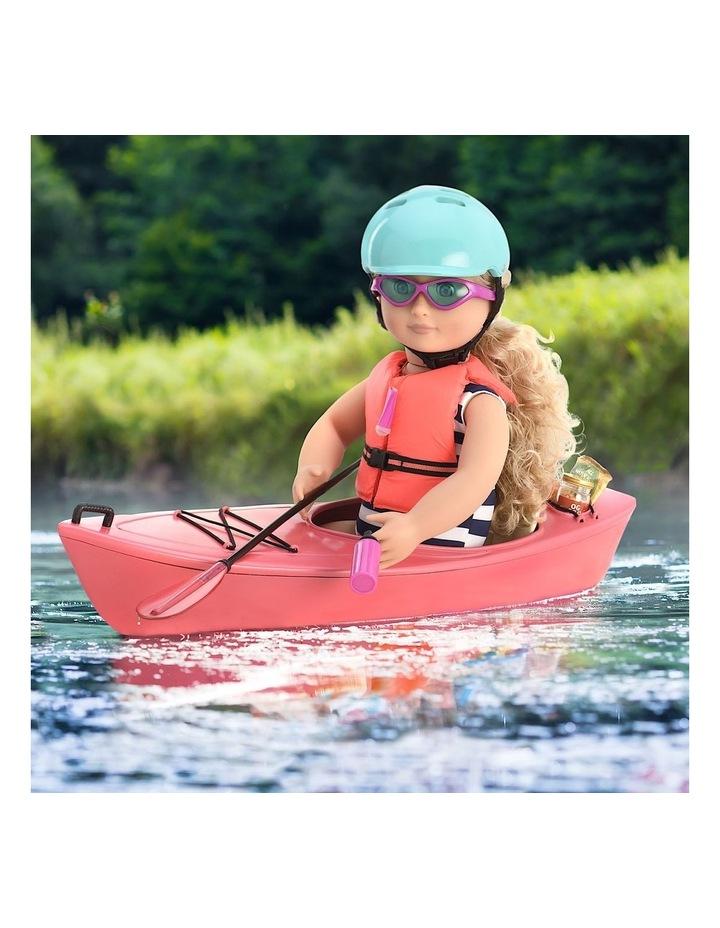 Kayak Adventure Set image 3