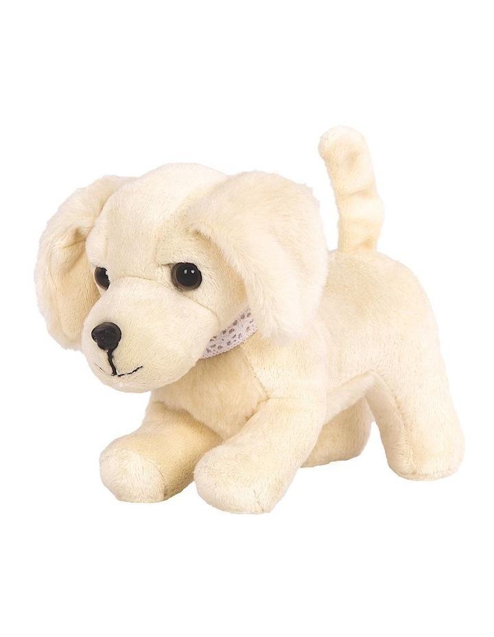 Golden Retriever Pup image 2