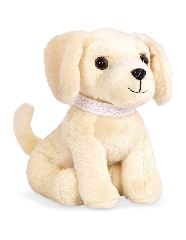 Golden Retriever Pup image 4