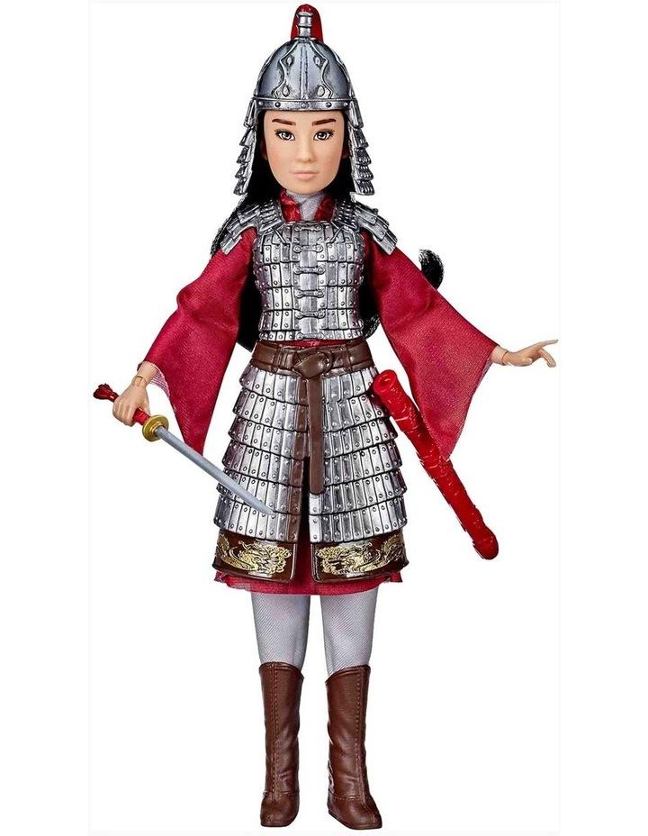 Princess - Mulan Two Reflections Doll Set image 4