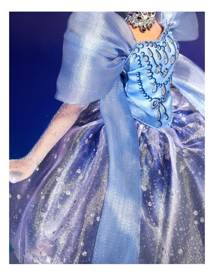 Princess Style Series - Holiday Style Cinderella Fashion Doll With Accessories image 7