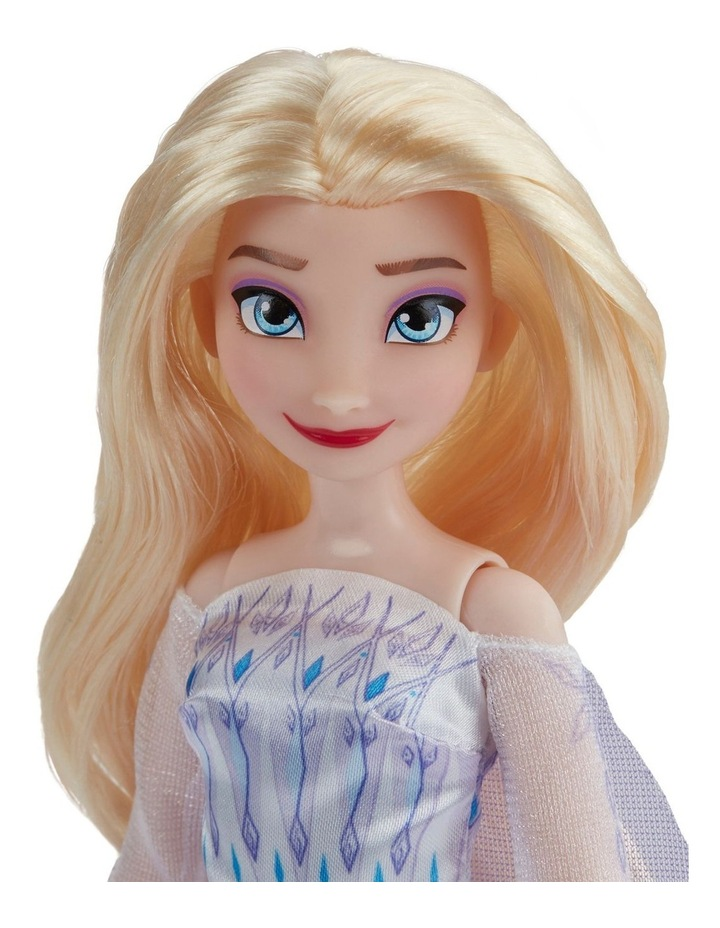 Disney's Frozen 2 Snow Queen Elsa Fashion Doll image 3