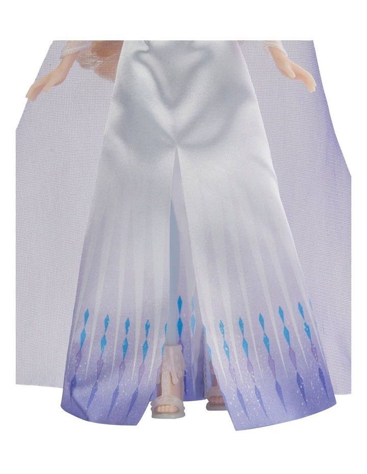 Disney's Frozen 2 Snow Queen Elsa Fashion Doll image 4