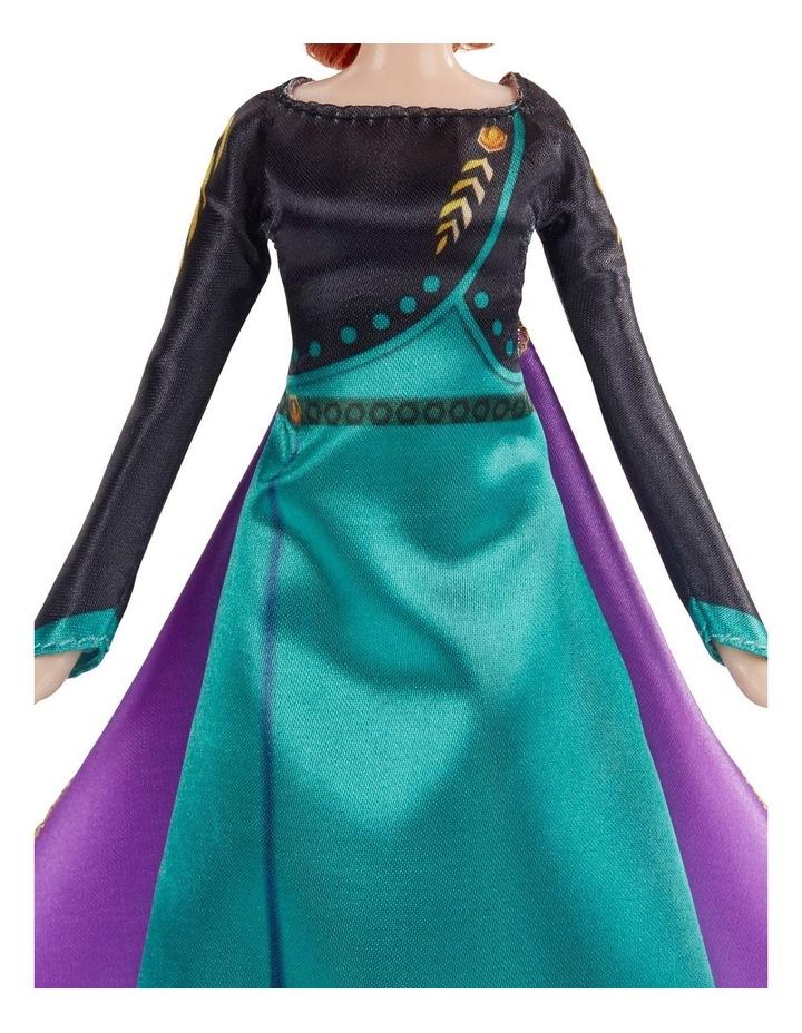 Disney's Frozen 2 Queen Anna Fashion Doll image 4