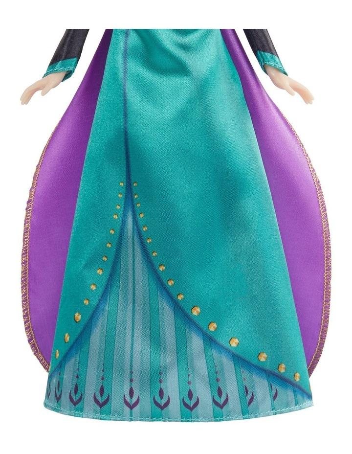 Disney's Frozen 2 Queen Anna Fashion Doll image 5