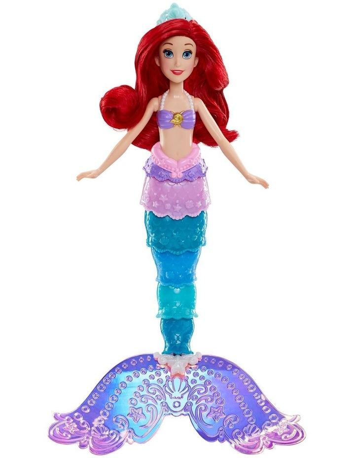 Rainbow Reveal Ariel image 1