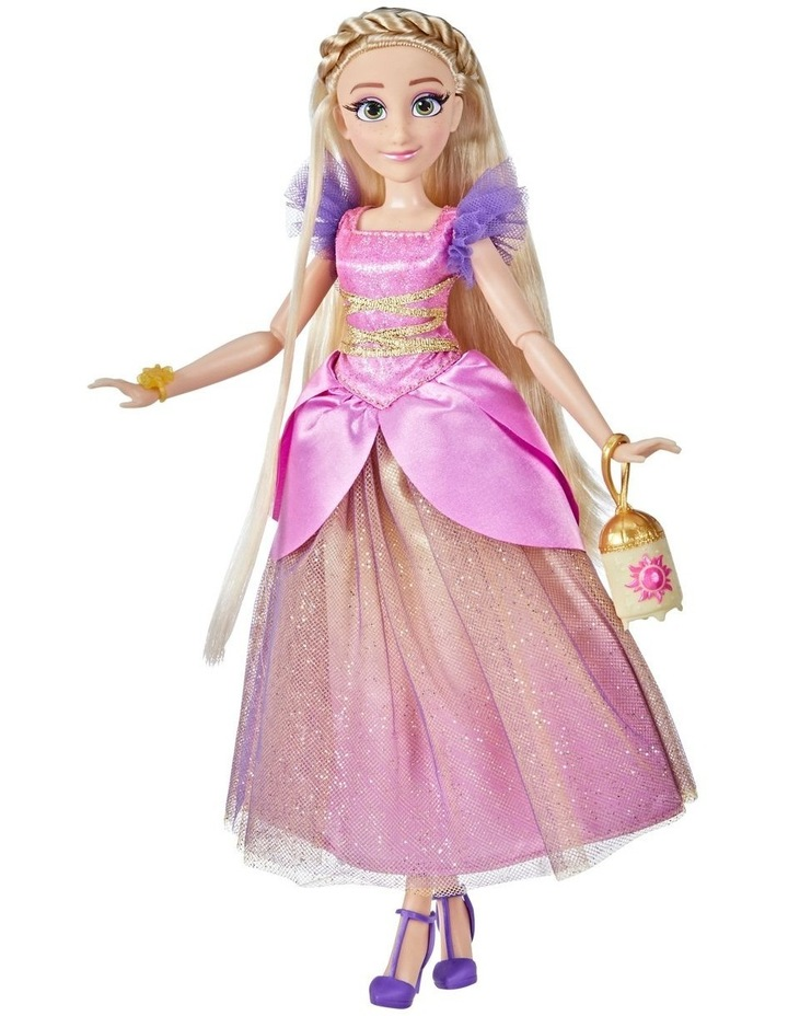 Disney Princess Style Series 10 Rapunzel image 1
