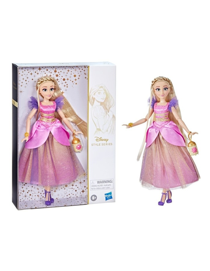 Disney Princess Style Series 10 Rapunzel image 2