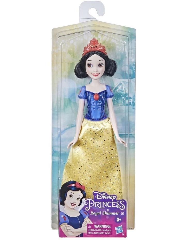 Disney Princess Royal Shimmer Dolls Assortment B image 2