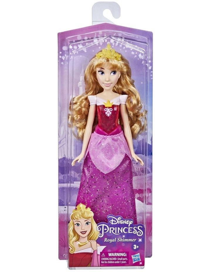 Disney Princess Royal Shimmer Dolls Assortment B image 3