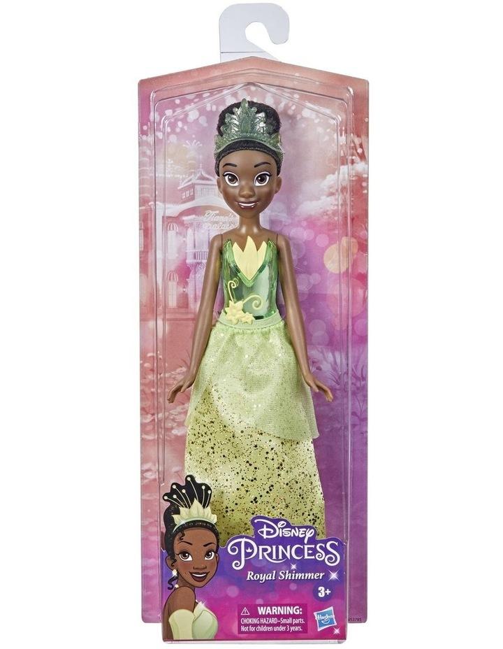 Disney Princess Royal Shimmer Dolls Assortment B image 4