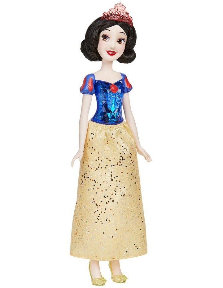 Disney Princess Royal Shimmer Dolls Assortment B image 5