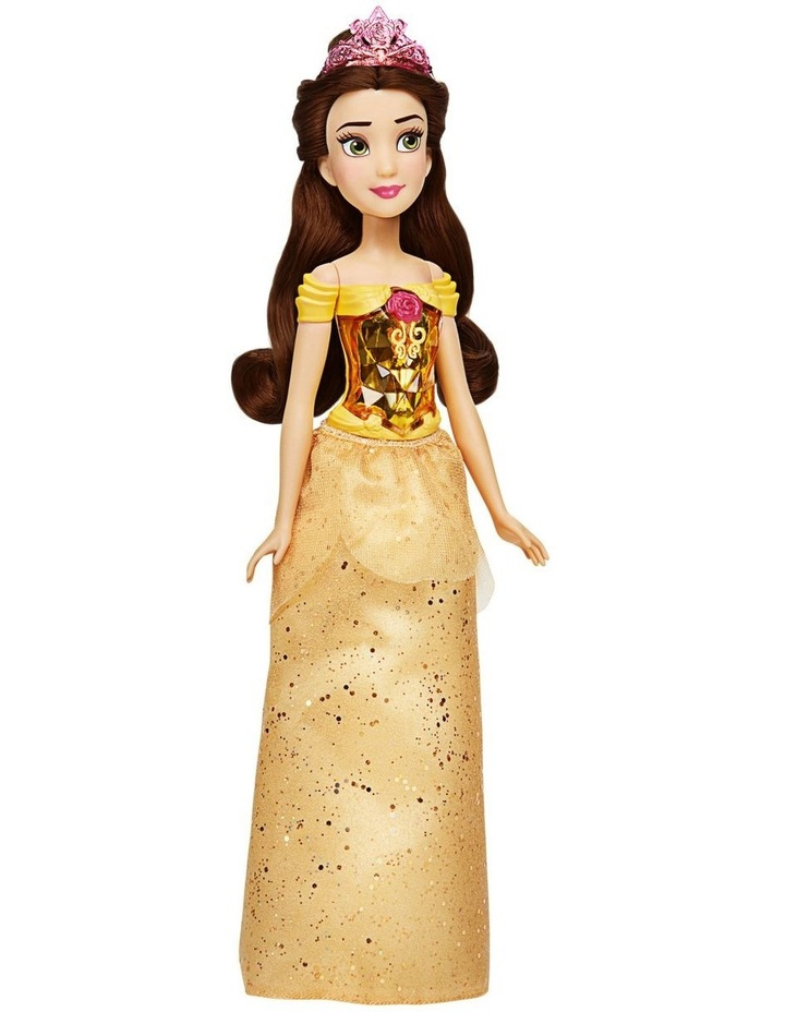 Disney Princess Royal Shimmer Dolls Assortment B image 7