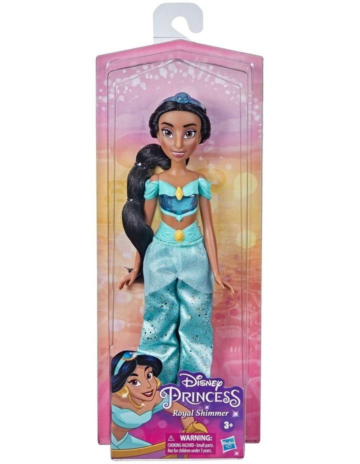 Princess Royal Shimmer Doll Assortment C image 1