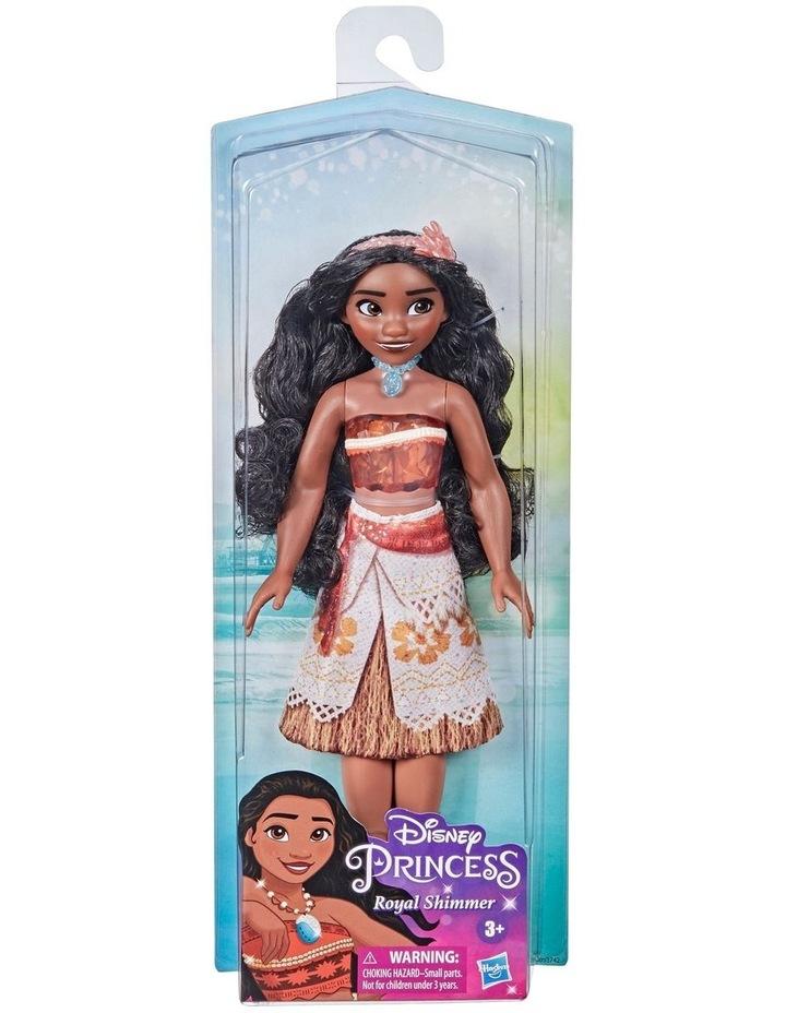 Princess Royal Shimmer Doll Assortment C image 5