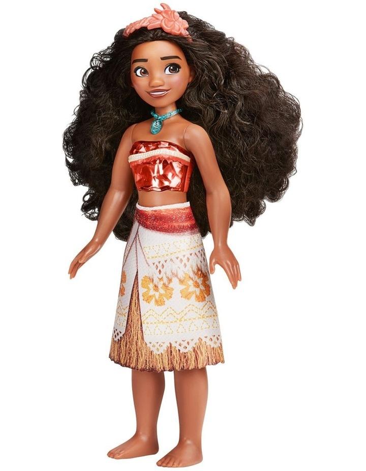 Princess Royal Shimmer Doll Assortment C image 6