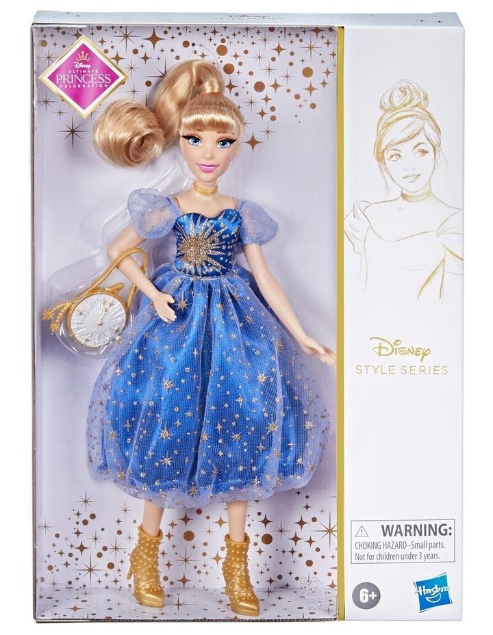 Disney Princess Style Series 11 Ultimate Princess Celebration Cinderella image 1