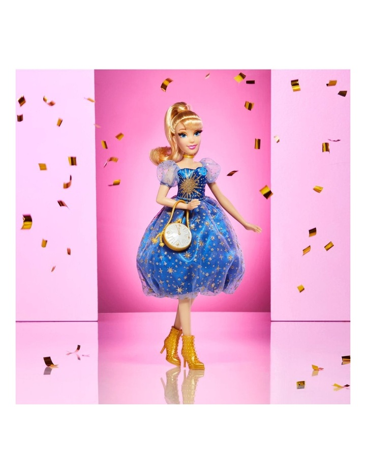 Disney Princess Style Series 11 Ultimate Princess Celebration Cinderella image 3